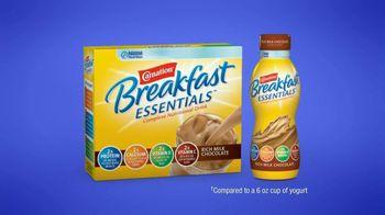 Carnation Breakfast Essentials TV Spot For Good Mornings - Thumbnail 7