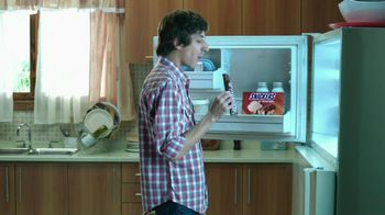 Snickers TV Spot For Snickers Ice Cream Bars Taste Buds - Thumbnail 5