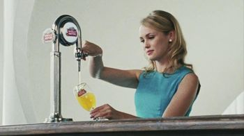 Stella Artois TV Spot For World Trade Fair