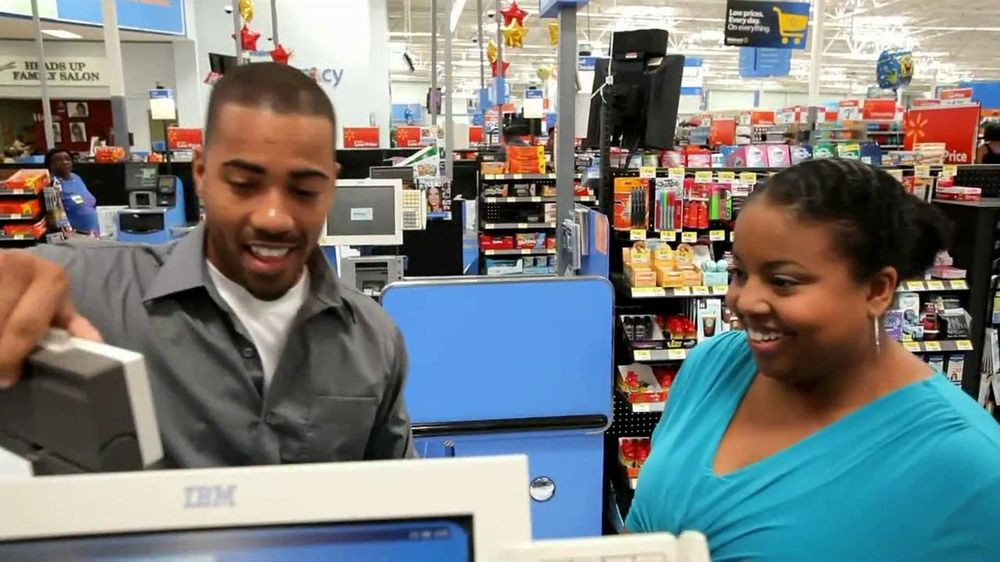 Walmart Low Price Guarantee TV Commercial, 'January'