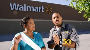 Walmart Low Price Guarantee TV Spot, 'January' - Thumbnail 1