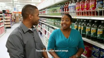 Walmart Low Price Guarantee TV Spot, 'January' - Thumbnail 3