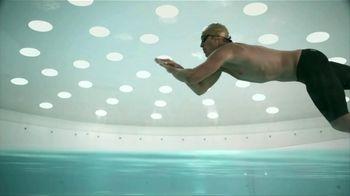 DURACELL TV Spot, 'Athlete Training' Featuring Jeff Bridges - 128 commercial airings
