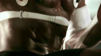 DURACELL TV Spot, 'Athlete Training' Featuring Jeff Bridges - Thumbnail 4