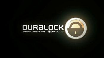 DURACELL TV Spot, 'Athlete Training' Featuring Jeff Bridges - Thumbnail 8
