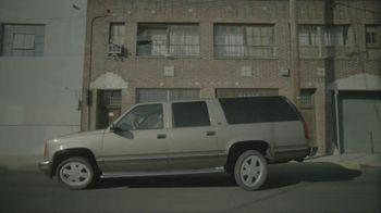 Stryker GetAroundKnee TV Spot, 'Car Tires'