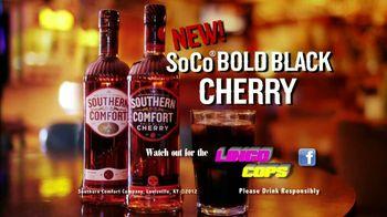 Southern Comfort TV Spot For Bold Black Cherry  - Thumbnail 6