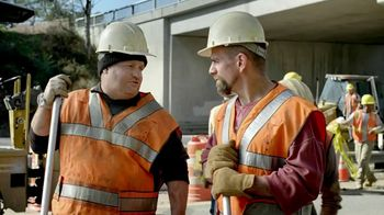 Allstate TV Spot, 'Construction Guys Allstate Voice Over' - Thumbnail 1