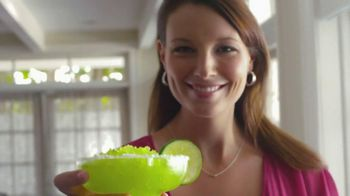 Dailys Cocktails TV Spot, 'Freeze, Squeeze and Enjoy'