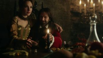 Captain Morgan Black Spiced Rum TV Spot, 'Port Royal' Song Hanni El Khatib - Thumbnail 8