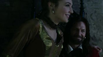 Captain Morgan Black Spiced Rum TV Spot, 'Port Royal' Song Hanni El Khatib - Thumbnail 7