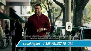 Allstate TV Spot For Safe Driving Bonus Checks - Thumbnail 4