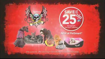 PetSmart TV Spot For Bret Michaels Pets Rock Collection - Thumbnail 6