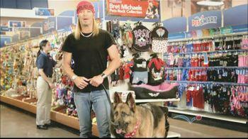 PetSmart TV Spot For Bret Michaels Pets Rock Collection - Thumbnail 1