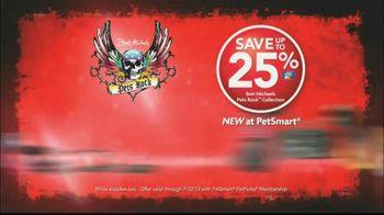 PetSmart TV Spot For Bret Michaels Pets Rock Collection - Thumbnail 5