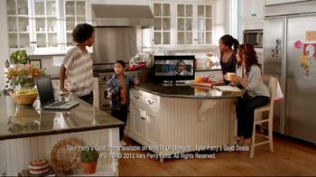 Comcast TV Spot For Xfinity On-Demand Xander - Thumbnail 3