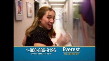 Everest TV Spot For Touring Everest  - Thumbnail 2