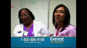 Everest TV Spot For Touring Everest  - Thumbnail 3