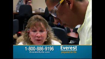 Everest TV Spot For Touring Everest  - Thumbnail 5