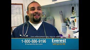 Everest TV Spot For Touring Everest  - Thumbnail 7