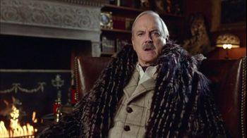 DIRECTV TV Spot, 'Living Large' Featuring John Cleese - Thumbnail 1