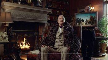 DIRECTV TV Spot, 'Living Large' Featuring John Cleese - Thumbnail 2