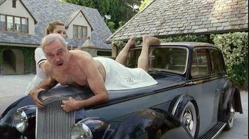 DIRECTV TV Spot, 'Living Large' Featuring John Cleese - Thumbnail 3