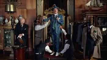 DIRECTV TV Spot, 'Living Large' Featuring John Cleese - Thumbnail 5