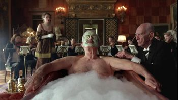 DIRECTV TV Spot, 'Living Large' Featuring John Cleese - Thumbnail 6