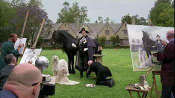 DIRECTV TV Spot, 'Living Large' Featuring John Cleese - Thumbnail 7
