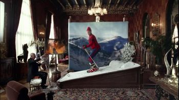 DIRECTV TV Spot, 'Living Large' Featuring John Cleese - Thumbnail 8