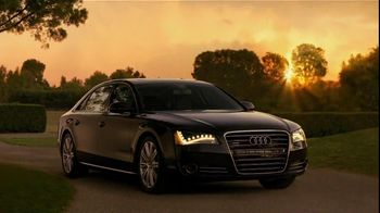 Audi of America TV Spot For Audi A8 Luxury House - 1 commercial airings