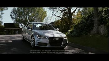 Audi of America TV Spot For Space Alien Dad - Thumbnail 6