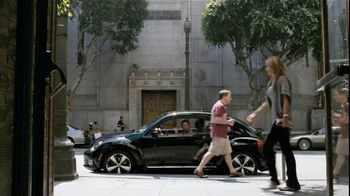 Volkswagen TV Spot For Clap Back - 233 commercial airings
