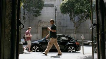 Volkswagen TV Spot For Clap Back - Thumbnail 1