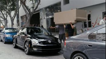 Volkswagen TV Spot For Clap Back - Thumbnail 4