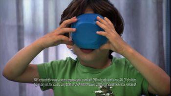 Silk TV Spot For Preschoolers - Thumbnail 7