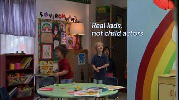 Silk TV Spot For Preschoolers - Thumbnail 2