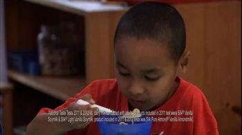 Silk TV Spot For Preschoolers - Thumbnail 4