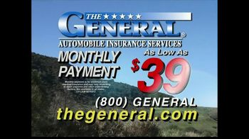 The General TV Spot, 'Flying into Low Savings' - Thumbnail 5