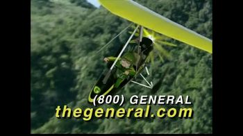 The General TV Spot, 'Flying into Low Savings' - Thumbnail 7