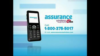 Assurance Wireless TV Spot, 'Free Talk and Text' - Thumbnail 9