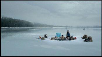 BENGAY Zero Degrees TV Spot, 'Annual Polar Dip' - Thumbnail 1
