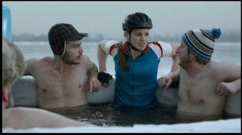 BENGAY Zero Degrees TV Spot, 'Annual Polar Dip' - Thumbnail 2