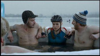 BENGAY Zero Degrees TV Spot, 'Annual Polar Dip' - Thumbnail 4