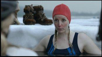 BENGAY Zero Degrees TV Spot, 'Annual Polar Dip' - Thumbnail 7