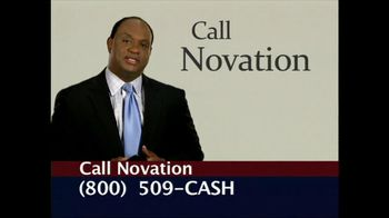 Novation TV Spot, 'Get Cash Now' - Thumbnail 4