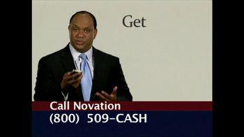 Novation TV Spot, 'Get Cash Now' - Thumbnail 5