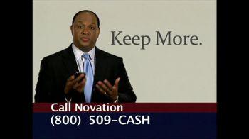 Novation TV Spot, 'Get Cash Now' - Thumbnail 6