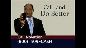Novation TV Spot, 'Get Cash Now' - Thumbnail 8